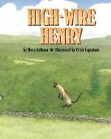 High-Wire Henry (Paperback)