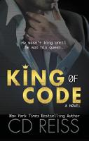 King of Code: (King and Queen Duet, Book 1) - King and Queen Duet 1 (Paperback)