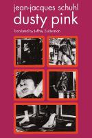 Dusty Pink - Semiotext(e) / Native Agents (Paperback)