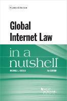 Global Internet Law in a Nutshell - Nutshell Series (Paperback)