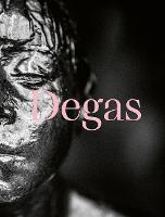 Degas: Dance, Politics and Society (Hardback)