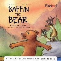 Baffin The Bear (Paperback)