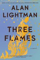 Three Flames (Paperback)
