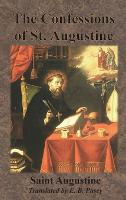 The Confessions of St. Augustine (Hardback)