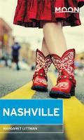 Moon Nashville (Third Edition)