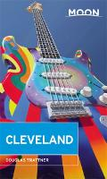 Moon Cleveland (Third Edition) (Paperback)