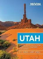 Moon Utah (Thirteenth Edition)