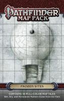 Pathfinder Map Pack: Frozen Sites