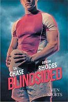 Blindsided - Men of Sports 1 (Paperback)