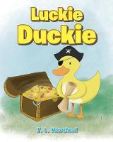 Luckie Duckie (Paperback)