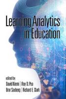Learning Analytics in Education (Hardback)