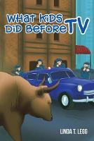 What Kids Did Before TV (Paperback)