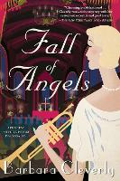 Fall Of Angels (Paperback)