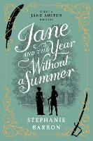 Jane And The Year Without A Summer (Hardback)