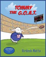 Tommy the G.O.A.T. (Paperback)