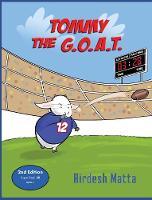 Tommy the G.O.A.T. (Hardback)
