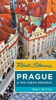 Rick Steves Prague & The Czech Republic (Tenth Edition) (Paperback)