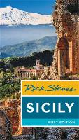 Rick Steves Sicily (First Edition) (Paperback)