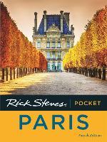 Rick Steves Pocket Paris (Fourth Edition)