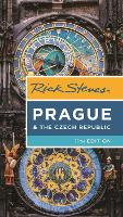 Rick Steves Prague & The Czech Republic (Eleventh Edition) (Paperback)