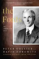 The Fords: An American Epic (Paperback)