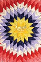 Amish Wisdom Lined Journal