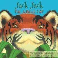 Jack Jack the Jungle Cat