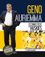 Geno Auriemma and the Connecticut Huskies (Paperback)