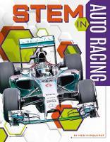 STEM in Auto Racing (Paperback)