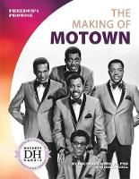 The Making of Motown (Paperback)