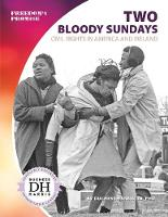 Two Bloody Sundays: Civil Rights in America and Ireland (Paperback)