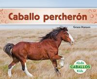 Caballo percheron (Clydesdale Horses) (Paperback)