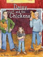 Daisy and the New Chickens - Daisy and the Berry Farm 2 (Hardback)