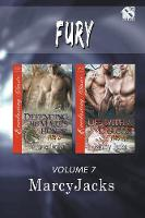 Fury, Volume 7 [defending His Mate's Honor: Life with a Dragon] (Siren Publishing Everlasting Classic Manlove) (Paperback)