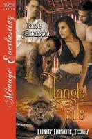 Tangle Tails [lions of Lonesome, Texas 7] (Siren Publishing Menage Everlasting) (Paperback)