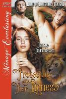 Protecting Their Lioness [lions of Lonesome, Texas 8] (Siren Publishing Menage Everlasting) (Paperback)