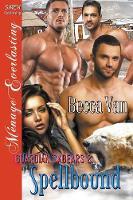 Guardian Sabears 2: Spellbound (Siren Publishing Menage Everlasting) (Paperback)