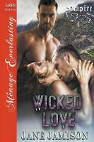 Wicked Love [vampire 4] (Siren Publishing Menage Everlasting) (Paperback)