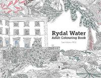 Rydal Water Adult Colouring Book (Paperback)