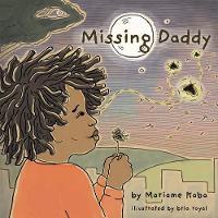 Missing Daddy (Hardback)