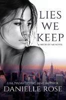 Lies We Keep - Pieces of Me 2 (Paperback)