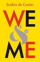 We and Me (Paperback)