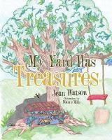 My Yard Has Treasures (Paperback)