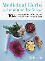 Medicinal Herbs for Immune Defense (Paperback)
