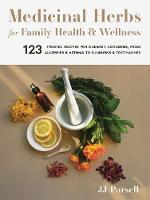 Medicinal Herbs for Family Health and Wellness (Paperback)