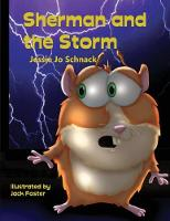 Sherman and the Storm (Paperback)