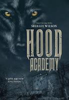 Hood Academy (Hardback)