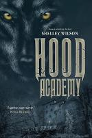 Hood Academy (Paperback)