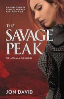 The Savage Peak - The Morgalla Chronicles 1 (Paperback)