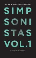 Simpsonistas, Vol. 1 - Simpsonistas (Paperback)